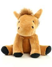 Zootier Pferd Claudia